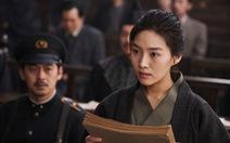 Phim chiến tranh Nhật - Hàn khai mạc Liên hoan phim Osaka