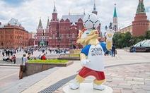 Xem bóng đá theo dòng Volga