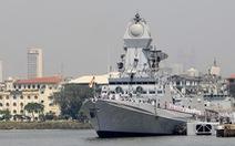 Ấn Độ mở căn cứ hải ngoại, quyết không theo sau Trung Quốc