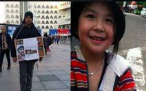 Cộng đồng kêu gọi 50.000 chữ ký đòi công bằng cho bé Nhật Linh