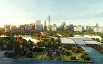 Manila xây thêm thành phố phụ giảm tải cho thủ đô