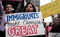 Chính sách nhập cư mới của Mỹ sẽ vơ vét sạch người tài