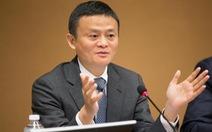 Jack Ma quan ngại AI sẽ gây ra Thế chiến III