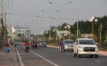 Thủ Dầu Một thêm nhiều đường kết nối khi lên đô thị loại I