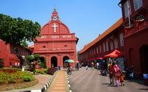 Ở Melaka cần chi vội vã
