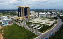 Tăng tốc liên kết vùng với 'thành phố mới' Thủ Dầu Một