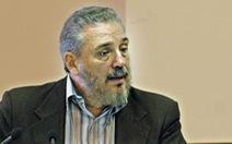 Con trai cả cố lãnh tụ Fidel Castro tự tử vì trầm cảm
