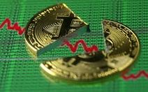 Trong một tháng bitcoin mất gần 50 tỉ USD giá trị vốn hóa thị trường