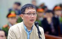 Tham ô tại PVP Land, Trịnh Xuân Thanh có vai trò chỉ đạo