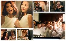 19 ca sĩ, nhóm nhạc hòa giọng trong album Bình tĩnh sống