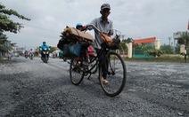 'Quốc hội đã quyết 63.000 tỉ đồng cho giao thông miền Tây'