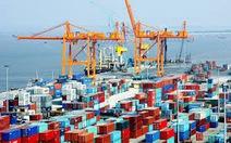 10 tháng, trị giá xuất khẩu hàng hóa của Việt Nam sang Mỹ, Trung Quốc tăng mạnh