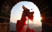 Trung Quốc chi nhiều tiền xây dựng hình ảnh tích cực