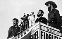 Cuba kỷ niệm 60 năm cách mạng thành công giải phóng đất nước