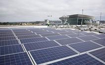 Gấp 9 lần quy hoạch, vẫn xin bổ sung 17 dự án điện mặt trời