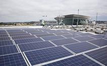 Cơ chế mới về mua bán điện mặt trời áp mái