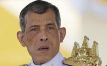 Lễ đăng quang của Vua Thái diễn ra trong ba ngày đầu tháng 5-2019
