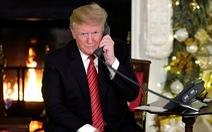 Ông Trump 'nài nỉ' nghị sĩ Dân chủ bỏ phiếu mở cửa chính phủ