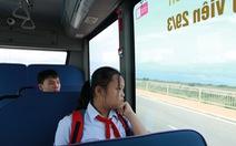 Đà Nẵng chi 16,1 tỉ đồng vận hành lại tuyến buýt TMF