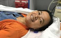 Du khách Việt ở Ai Cập: 'Về đến được nhà mừng lắm, bây giờ đã nhẹ nhõm'
