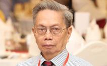 Giáo sư, tiến sĩ Nguyễn Ngọc Giao qua đời