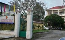 Phó chánh thanh tra Quảng Nam nằm gục sau trụ sở và tử vong