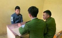 Thanh Hóa: bắt giữ 2 vợ chồng cho vay nặng lãi với lãi suất 180%/năm