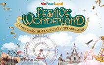 Chào năm mới ở Vinpearl Land, rinh ngay xe Vinfast về nhà