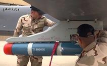 Vũ khí sát thương tự động - Kỳ 4: Máy bay không người lái của Trung Quốc