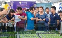 Hơn 200 khách hàng tham dự lễ giới thiệu dự án Ecotown Phú Mỹ