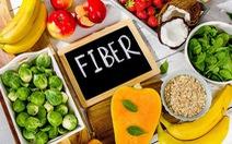 Táo bón người già: Những thực phẩm nên sử dụng