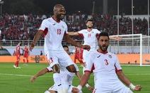 Đội từng không thắng Việt Nam giành vé đầu tiên Asian Cup 2019