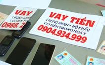 Bình Dương: khởi tố bị can, cảnh báo người dân về 'tín dụng đen'