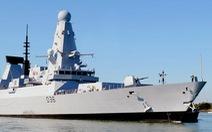 Nga dọa đáp trả ý định lập căn cứ quân sự ở Đông Nam Á của Anh