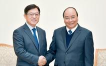 Việt Nam sẽ trở thành cứ điểm toàn cầu của Samsung