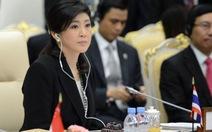 Campuchia bác thông tin cấp hộ chiếu cho bà Yingluck