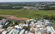 Kiến nghị bãi bỏ quy định 'bảng giá đất phải ổn định 5 năm'