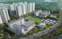 BĐS Bắc Ninh: chờ đón lễ ra mắt khu đô thị Him Lam Green Park
