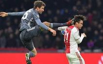 Thomas Muller vắng mặt trận gặp Liverpool vì 'đá vào đầu' đối thủ