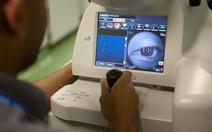 Áp dụng AI để phát hiện sớm các bệnh về mắt và ung thư