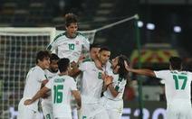 Thắng đậm Yemen, Iraq đoạt vé vào vòng 16 đội Asian Cup 2019