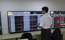 Thành lập Sở giao dịch chứng khoán VN vốn 3.000 tỉ