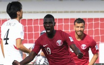 Tiền đạo Qatar lập kỷ lục sau chiến thắng 6-0 trước Triều Tiên