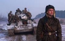 T-34 - phim về những chiếc xe tăng Liên Xô huyền thoại