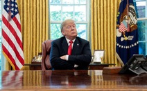Ông Trump nổi giận khi biết FBI điều tra ông câu kết với Nga