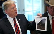 Chính phủ đóng cửa lâu kỷ lục, dân Mỹ đổ thừa ông Trump