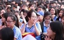 Sôi nổi ngày hội tư vấn tuyển sinh - hướng nghiệp 2019 tại Đà Nẵng