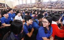 Tư vấn tuyển sinh tại Huế: Học bổng, đào tạo quốc tế được quan tâm