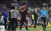 Hòa UAE, Thái Lan giành vé trực tiếp vào vòng 16 đội