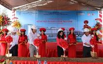 Trà Vinh: Xây dựng mới Bệnh viện đa khoa 700 giường